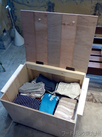 TシャツBOX
